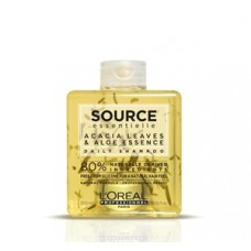 Source Essentielle Daily shampoo Shiny hair